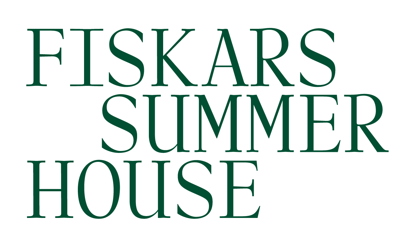 Fiskars Summer House