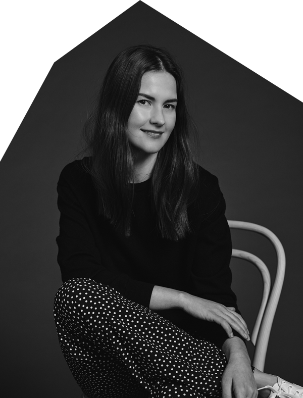 Joanna Laajisto - Studio Joanna Laajisto is a Helsinki based boutique design agency, founded in 2010. The studio works in the fields of commercial interiors such as retail, hospitality and workplace design as well as product and concept design.