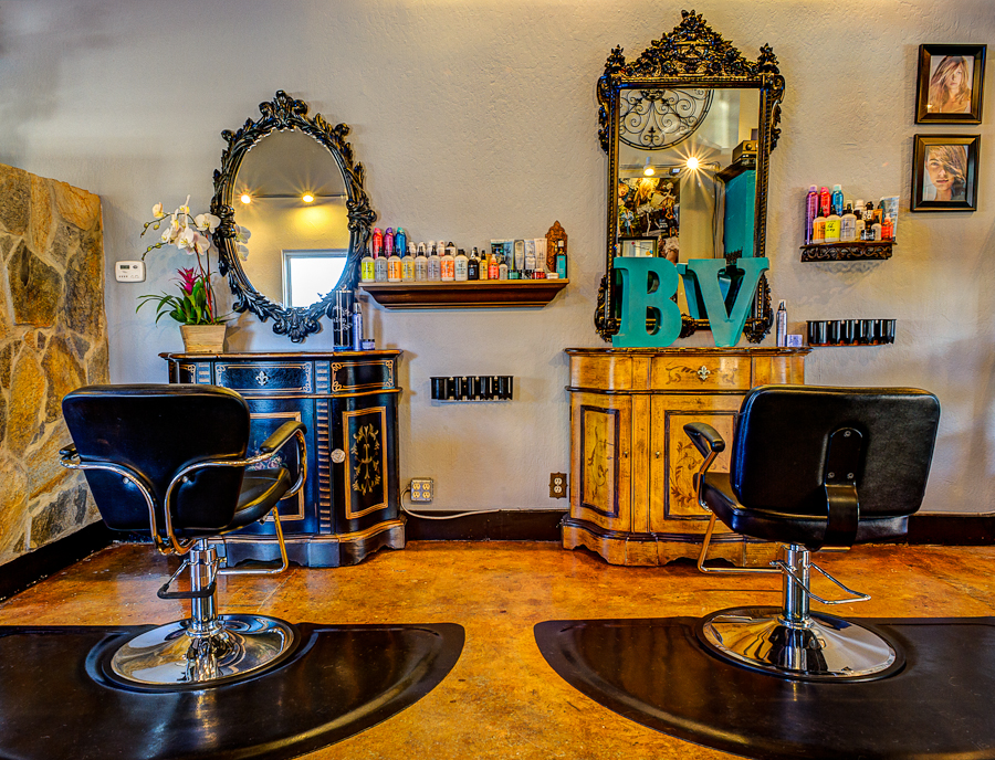 Salon Bella Vita Services