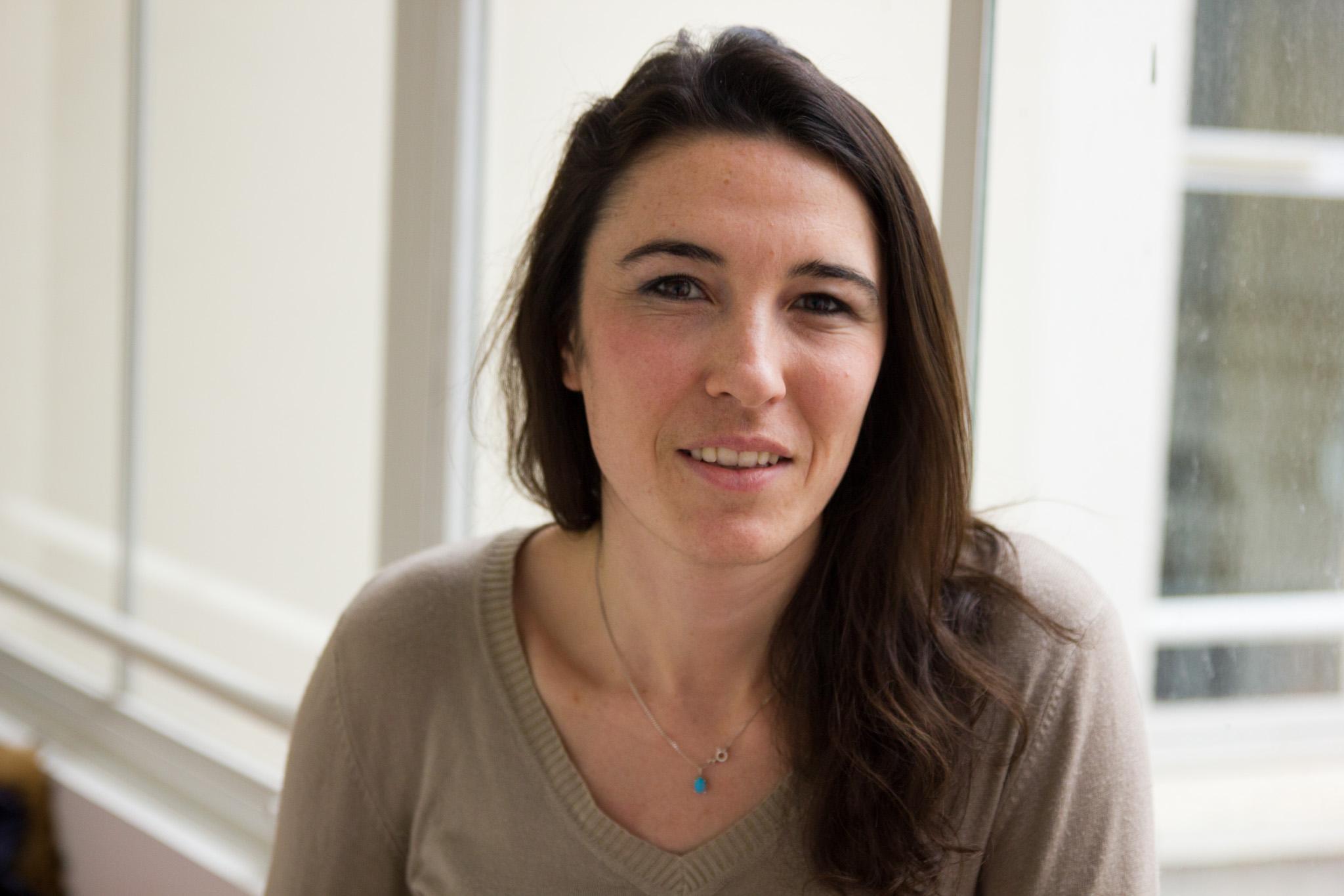Elise Tavernier