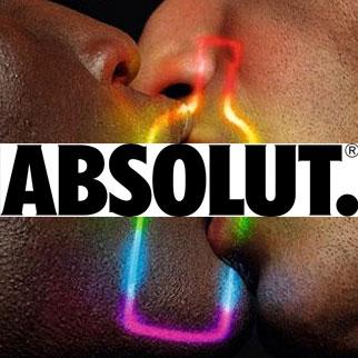 ABSOLUT. - Sponsor