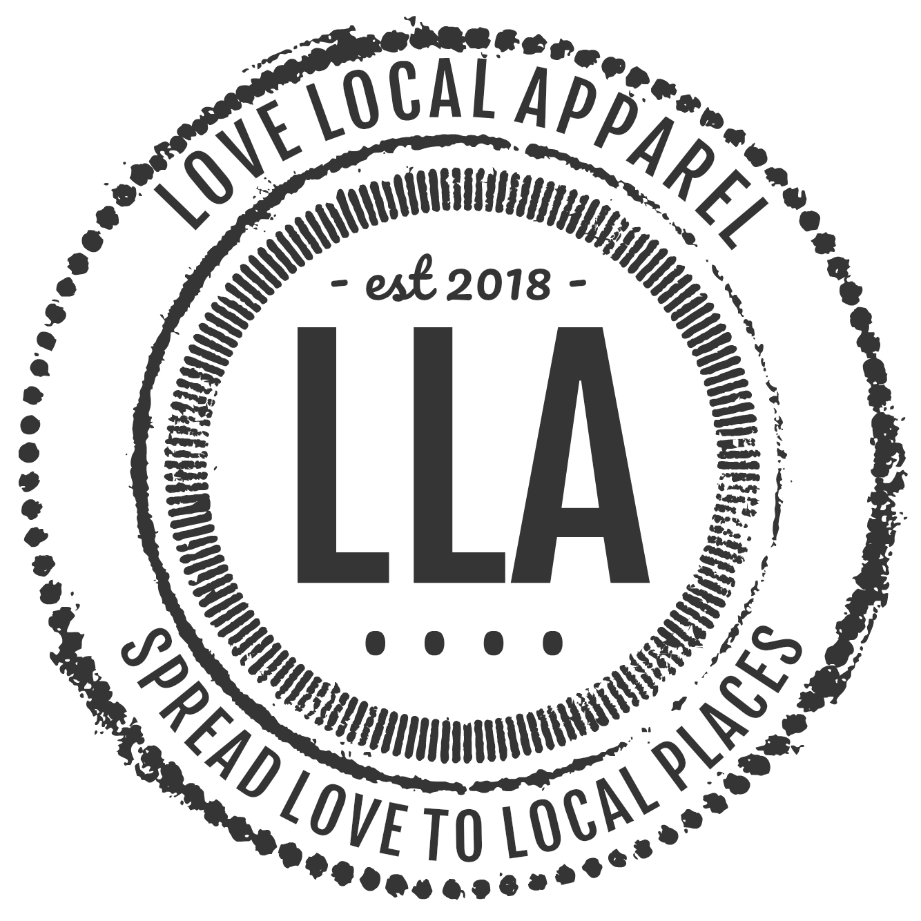 Love Local Apparel