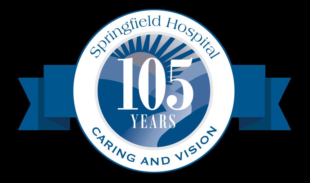 Springfield Hospital 105th Anniversary Logo (1).png