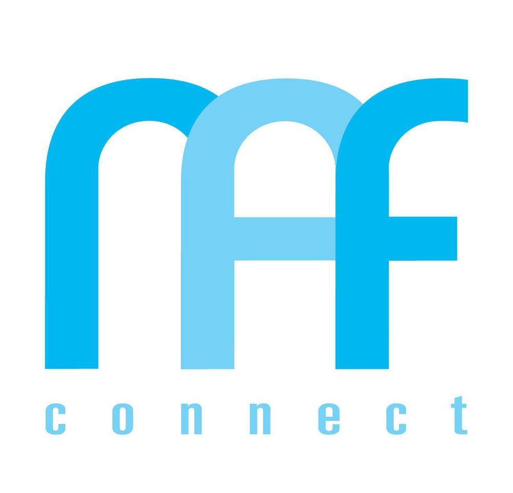 RAF Connect Member
