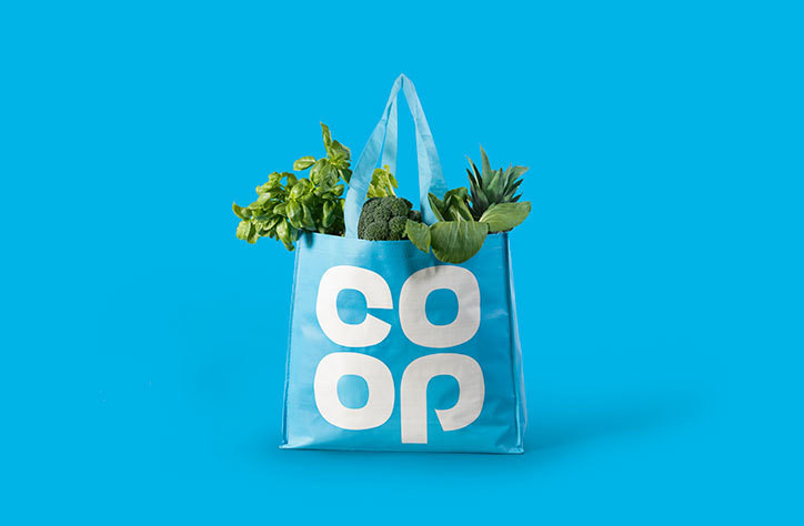 Co-operative relaunch  Find out how we turned them around
