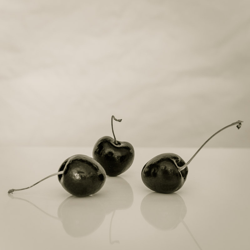 Cherry Trio II