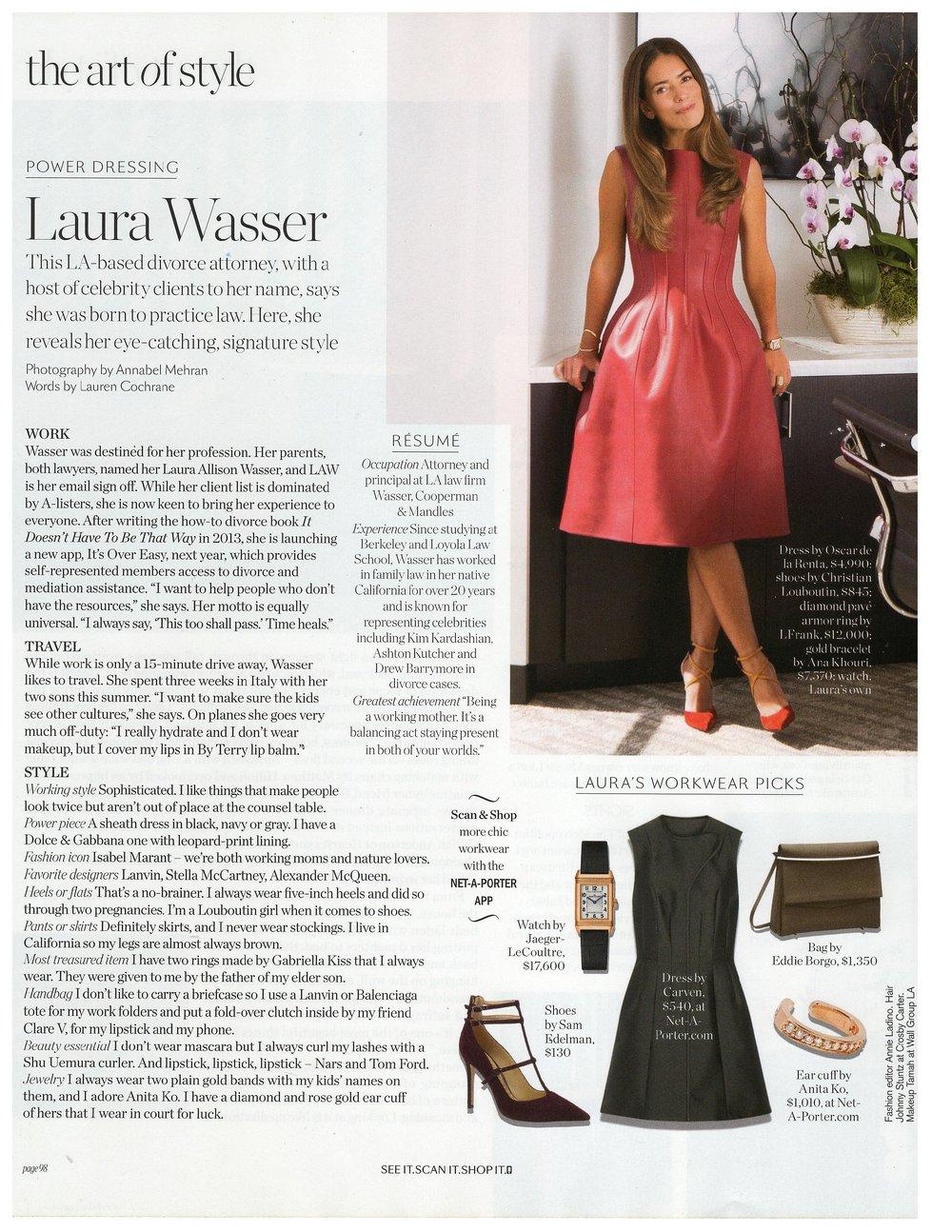 Porter Magazine 2