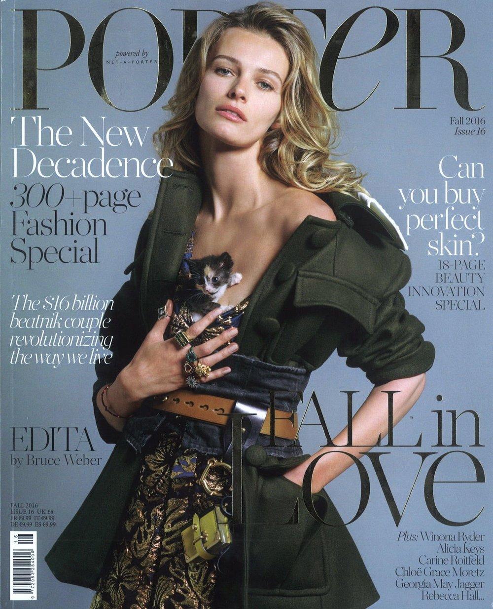 Porter Magazine 3