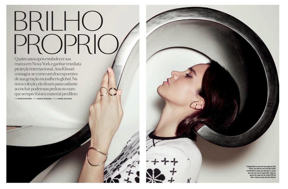 Vogue Brasil 2