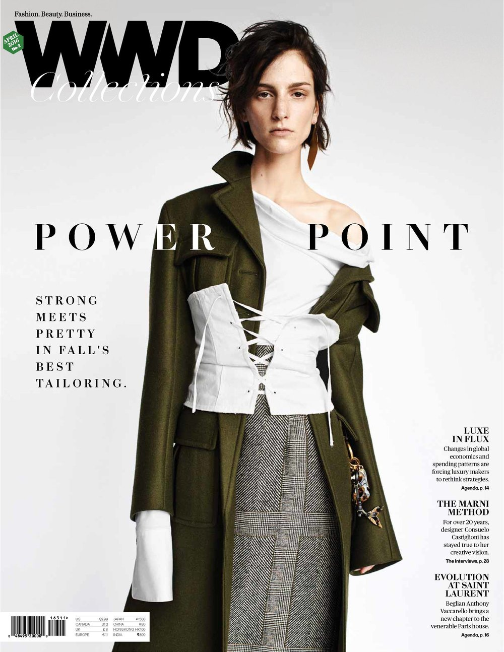 WWD Cover