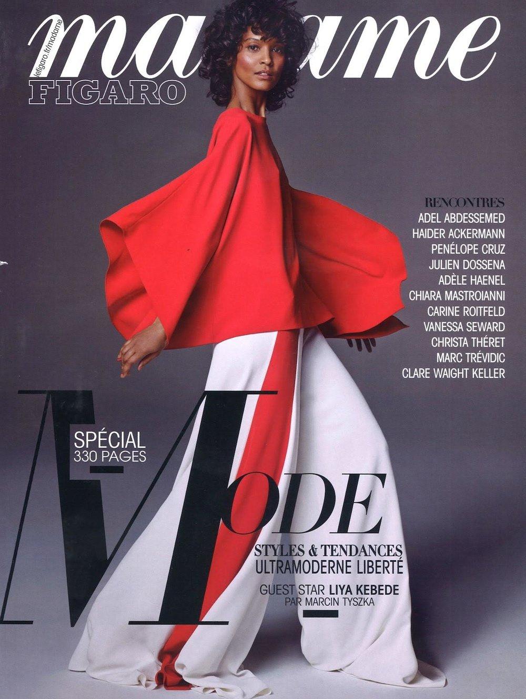 Madame 5