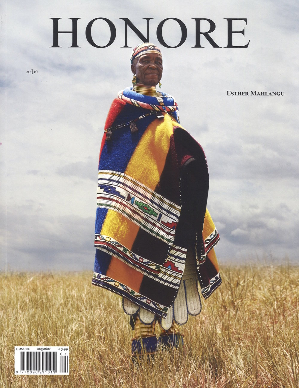 Honore Mag 2