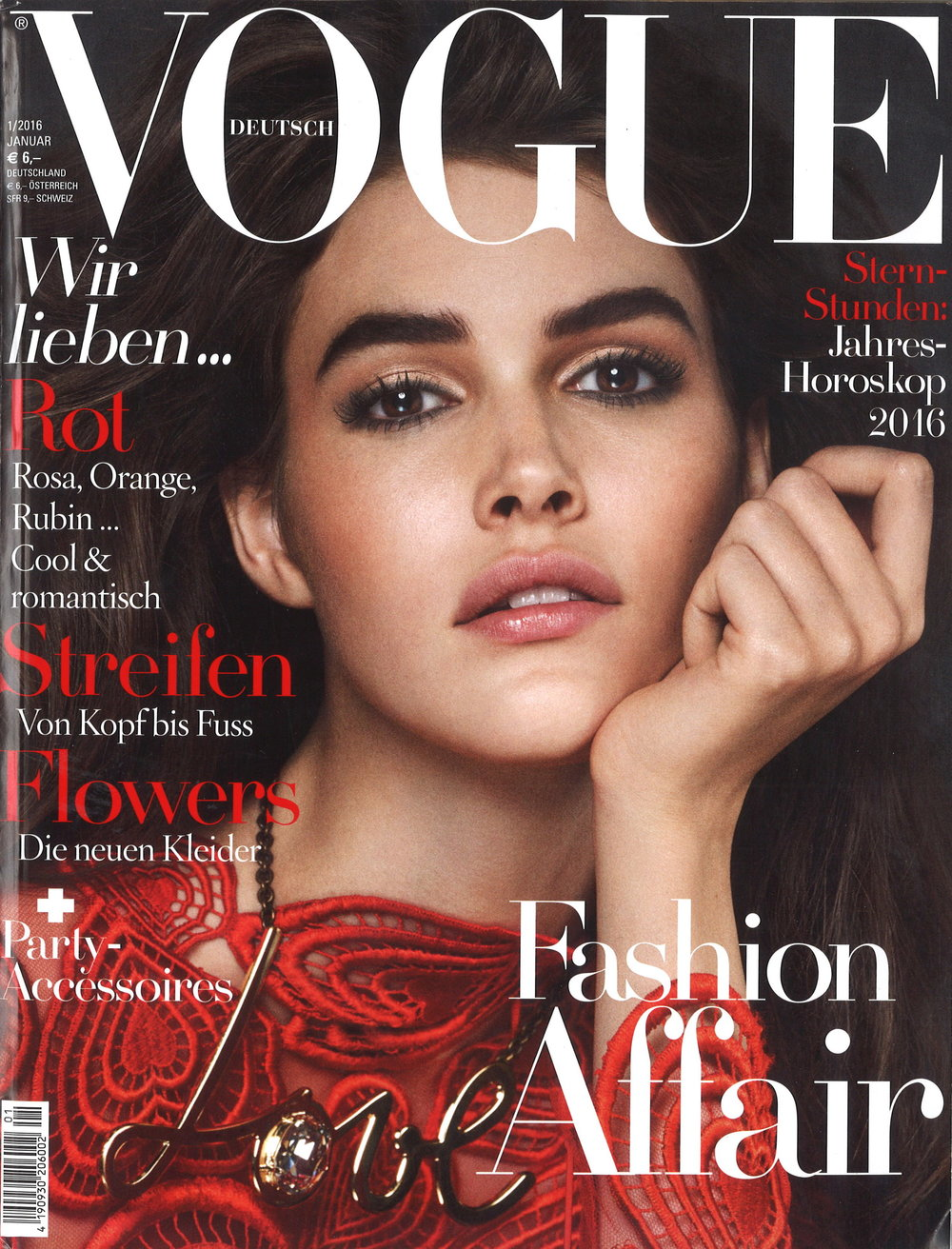 Vogue Germany 2