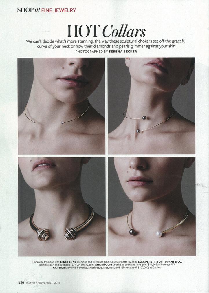 InStyle Magazine 2