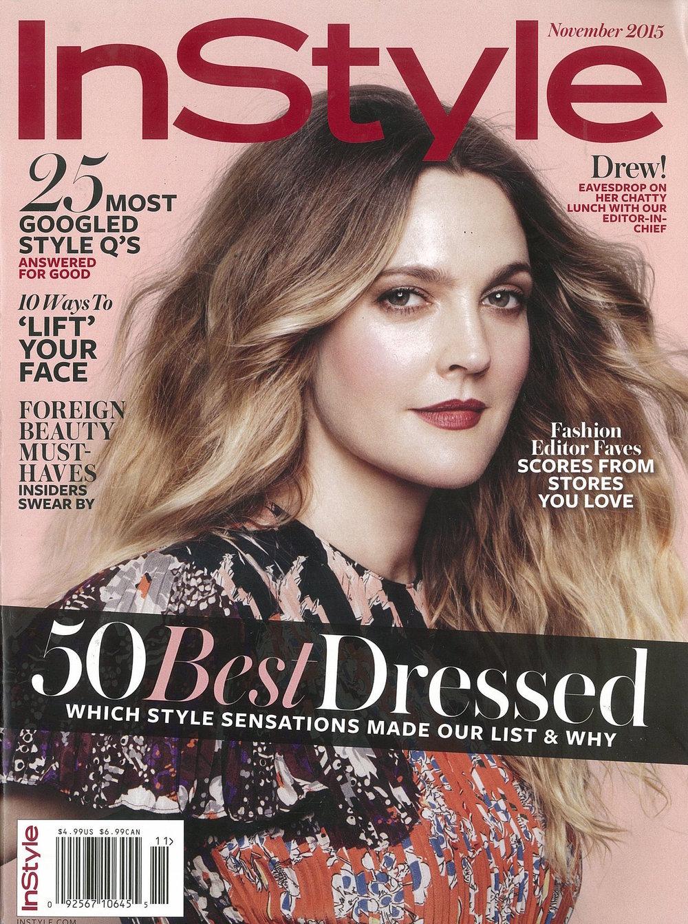 InStyle Magazine 3