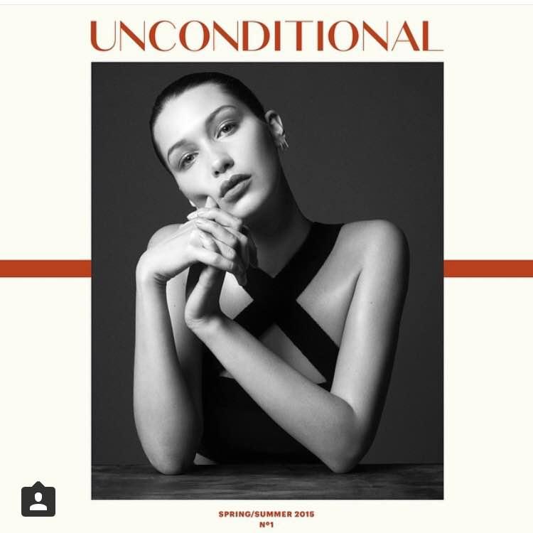 Unconditional 6