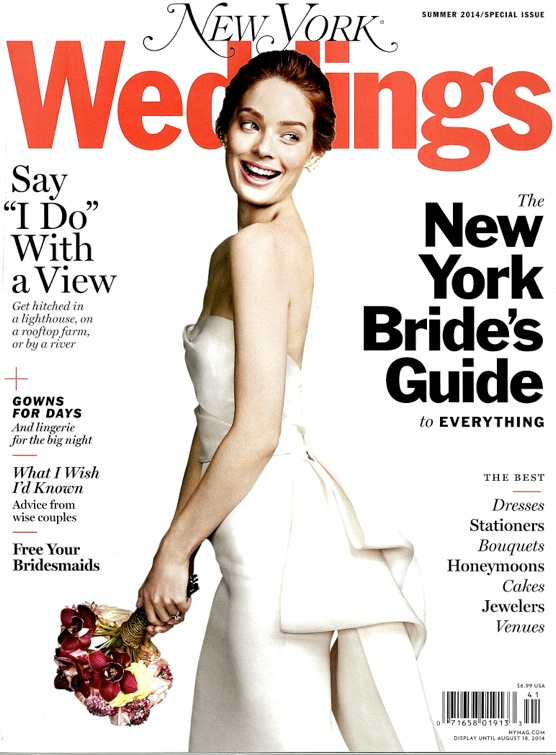 New York Weddings