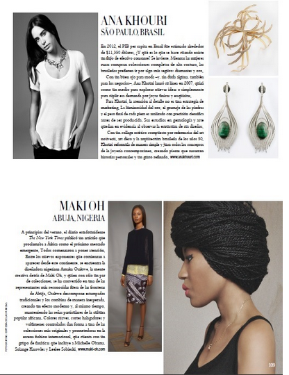 Harper's Bazaar Latin America