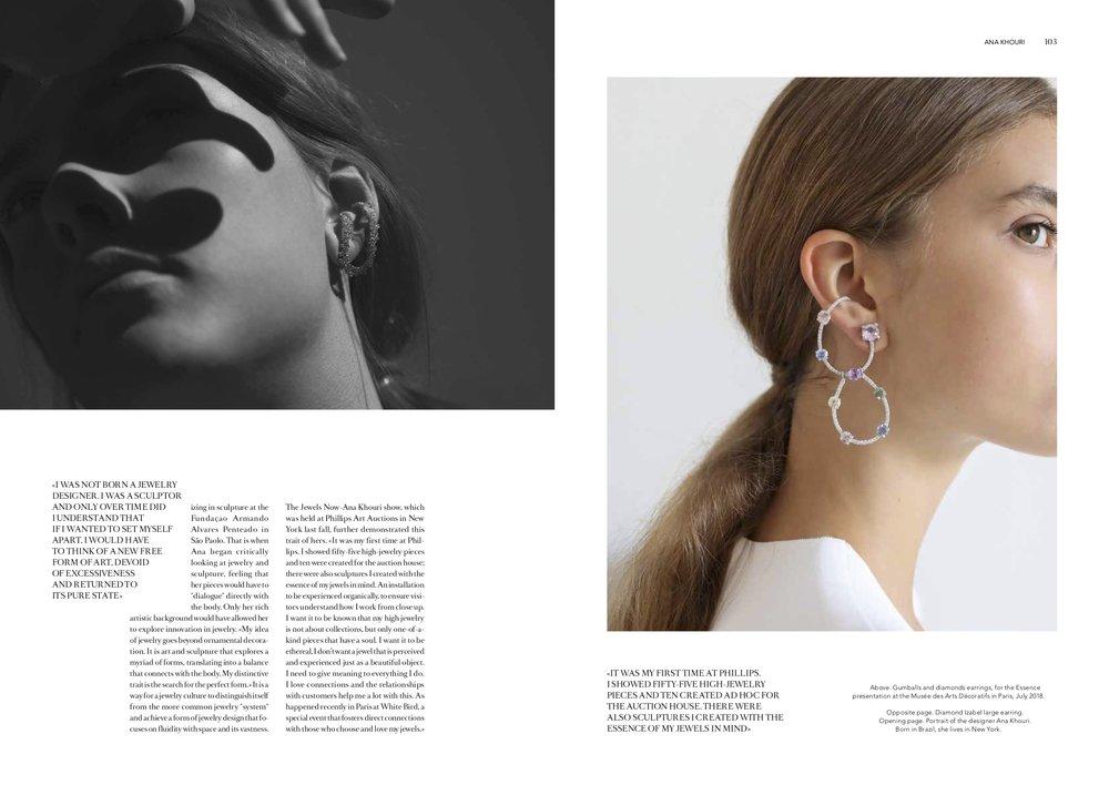 VO+ January 2019 Feature 2 Diamond Izabel Earring & Colorful Carolyn Earring.jpg