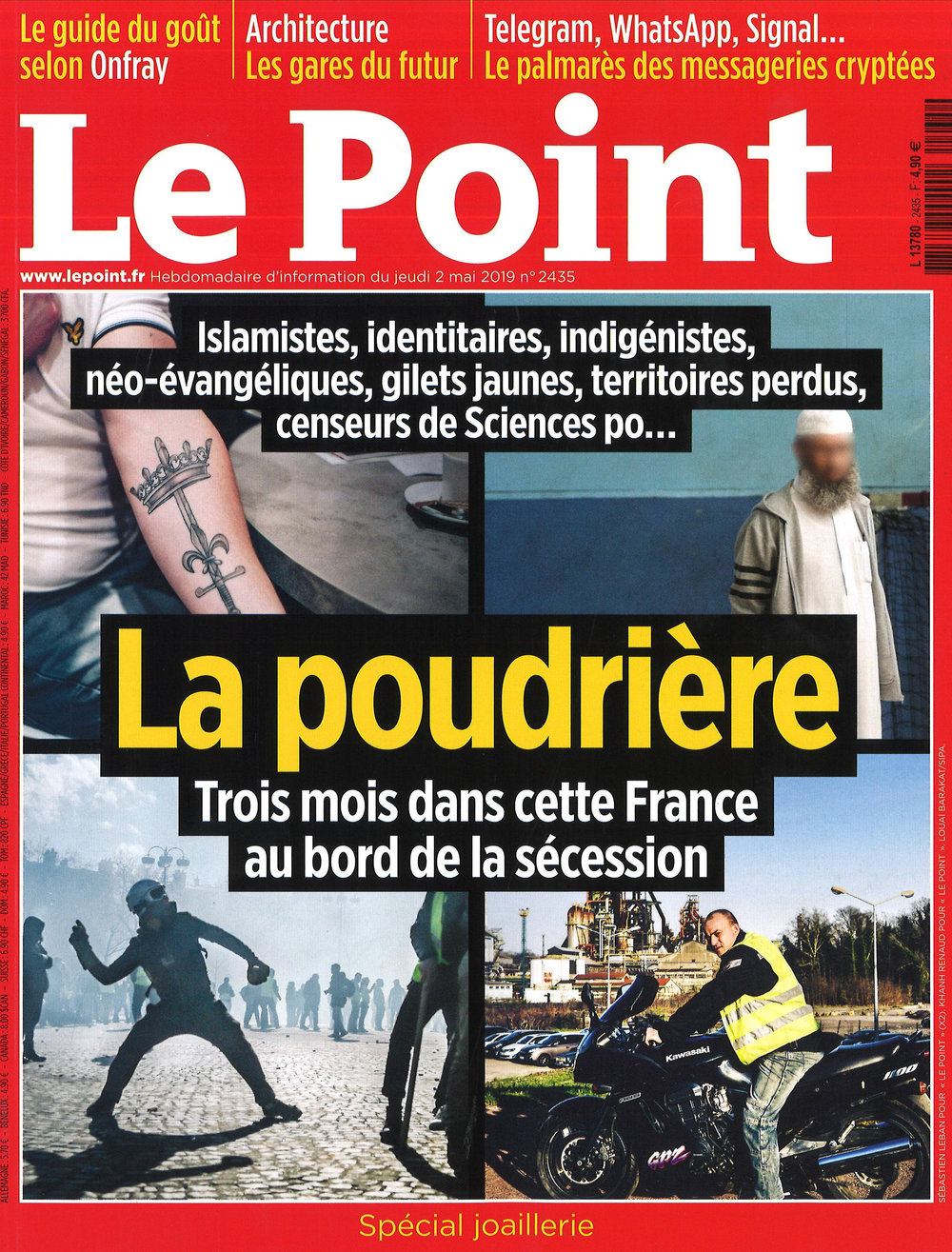 Le Point May 2019 Cover.jpg