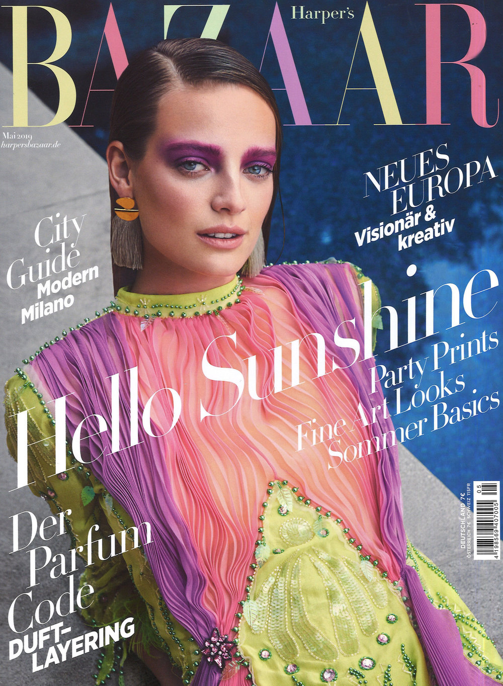 Harper's Bazaar Germany May 2019 Cover.jpg