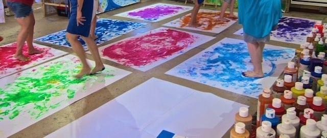 Expressive Arts After School