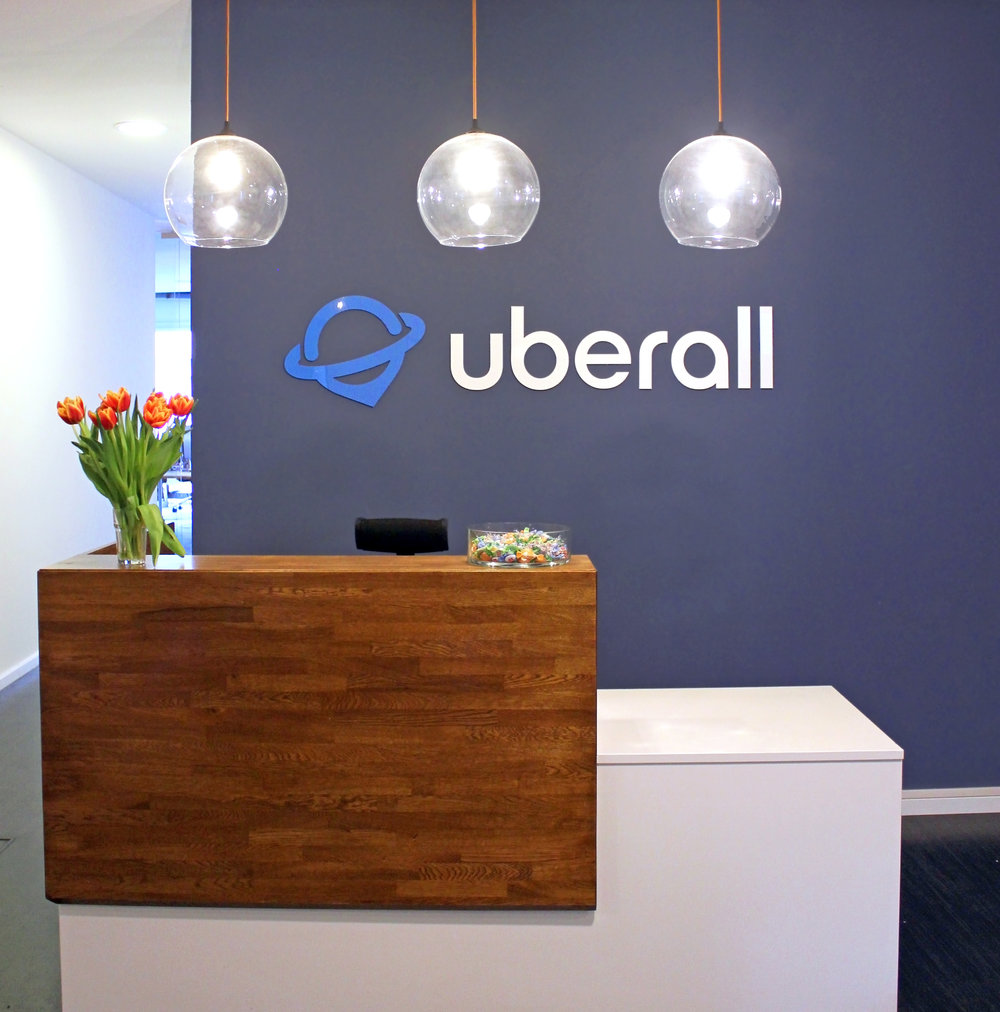 UBERALL OFFICE