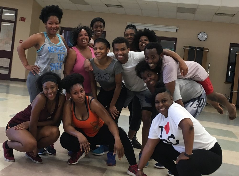 FREE ZUMBA!  - Time: 6-7pmWhen? EVERY Monday and Wednesday (Check website and Social Media for cancellations)  Where?  Green Central Park Elementary School | 3416 4th Ave S, Minneapolis, MN 55408 |What do I need? Bring yourself, a water bottle, yoga mat and a towel! See you there!