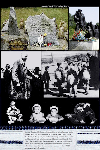 Warsaw – Treblinka (Poland) 2