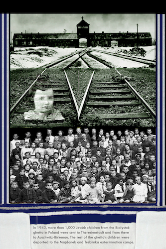 Bialystok – Auschwitz (Poland)