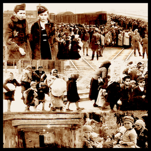 Auschwitz – They Died
