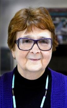 Miriam Brysk