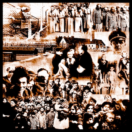 Auschwitz – They lived