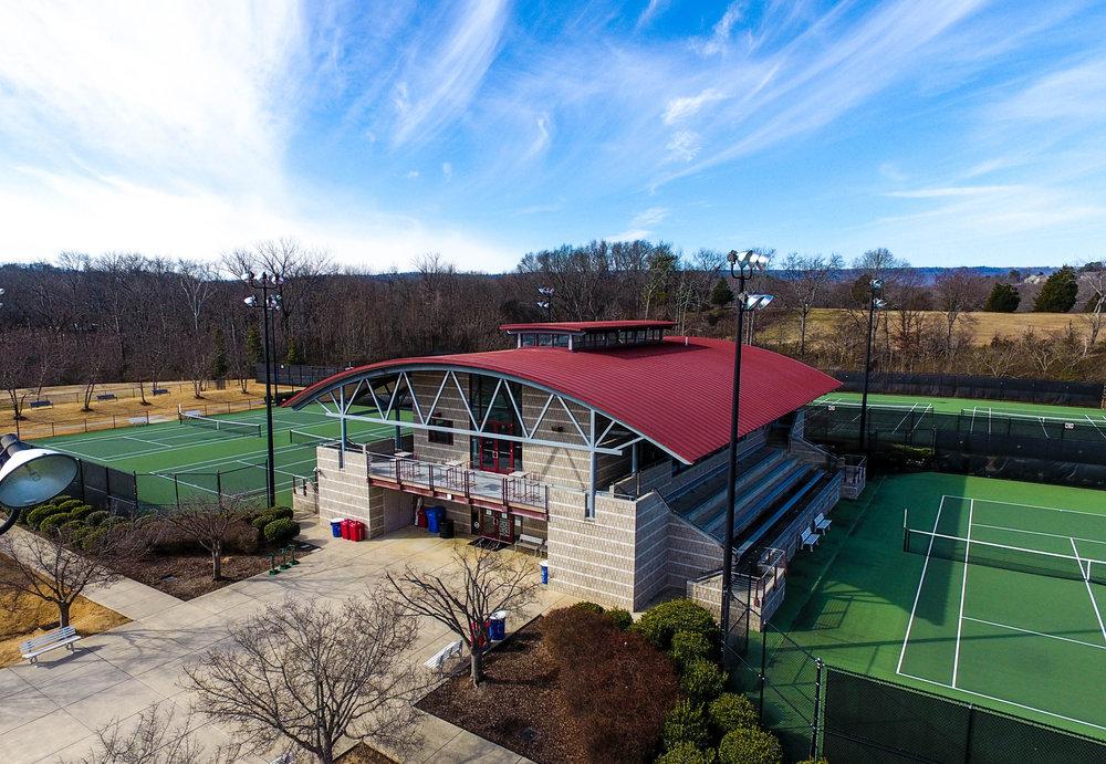 Champions Tennis Club