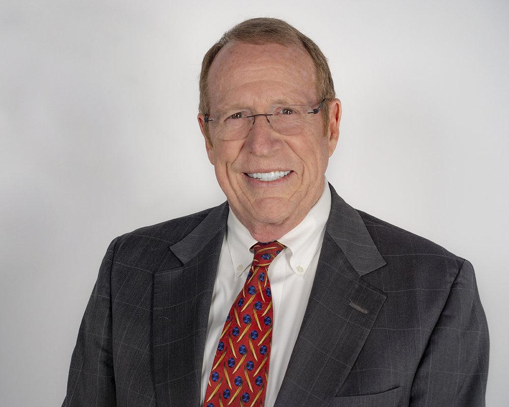James R. Gilliland