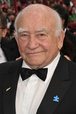 Actor: Ed Asner