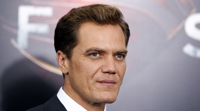 SPECIAL GUEST: MICHAEL SHANNON