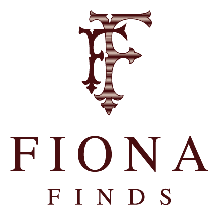 Fiona Finds