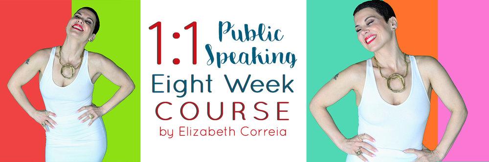 1 on 1 Public Speaking Eight Week Course Banner.jpg