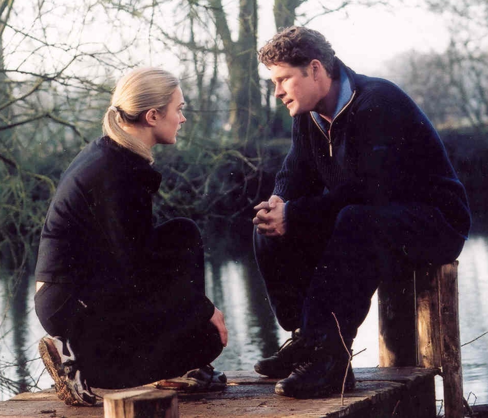 Louise (Sophia Myles) with Matt (George Asprey) breaking up.jpg