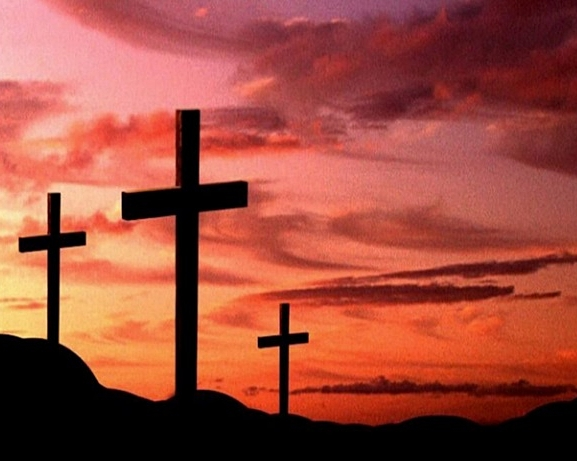 Good Friday  Commemorate Christ's passion and crucifixion in this meditative and penitential service. Jesus' ultimate sacrifice at the cross on Good Friday is at the center of Christian faith and salvation.