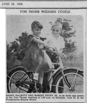 June 28, 1956 East Hampton Star