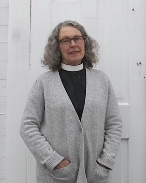 Rev. Nancy Howarth -