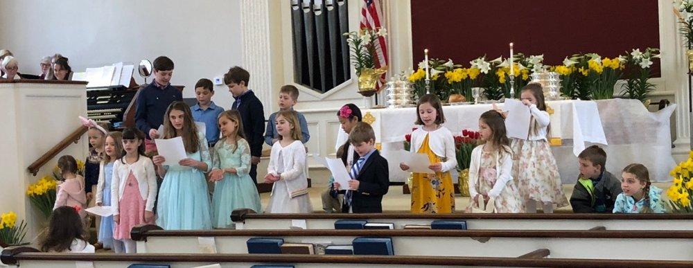 Childrens Choir