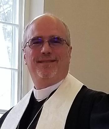 Rev. Scot McCachren 2016