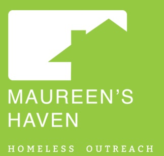 Maureen's Haven  protects the east end homeless by providing shelter, supportive services and compassionate care for individuals in need.