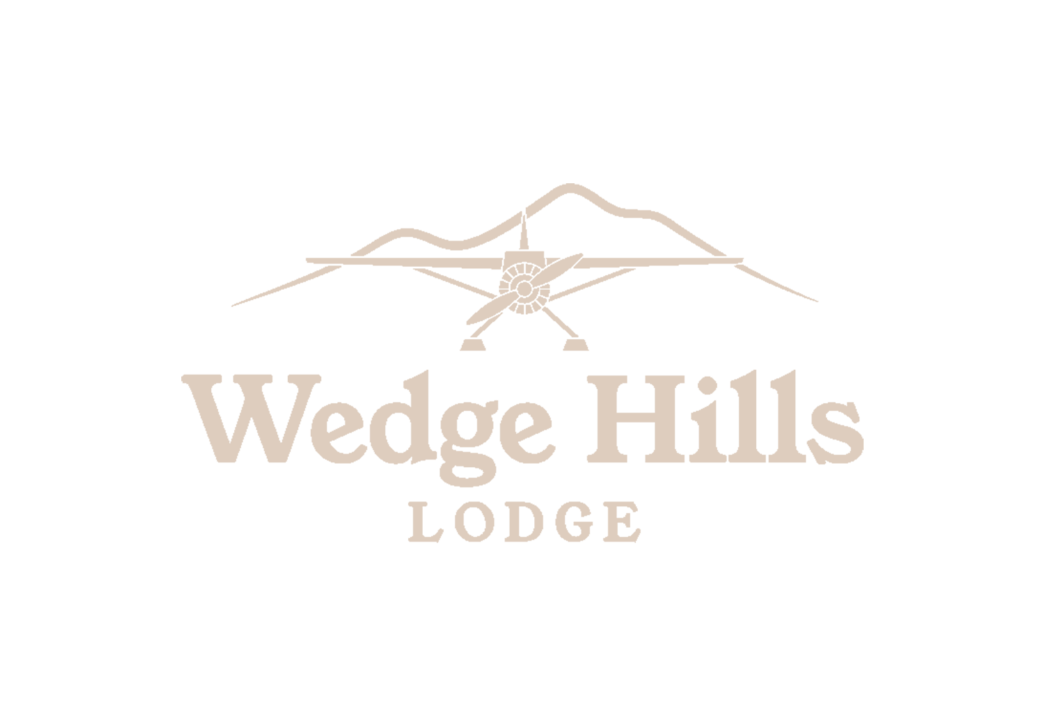 Wedge Hills Lodge