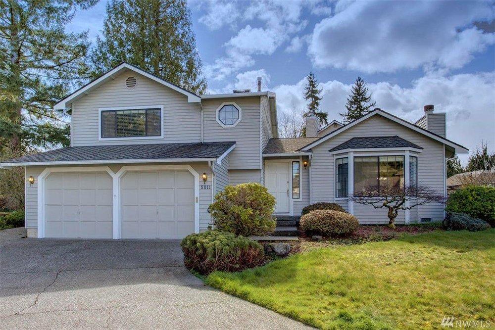 5011 NE 21st St, Renton | $660,000