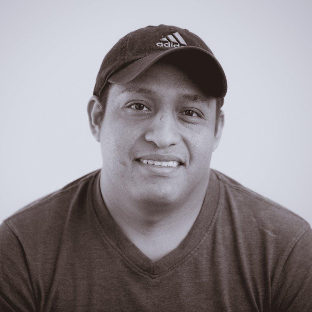 Adrian Sanchez   Installation