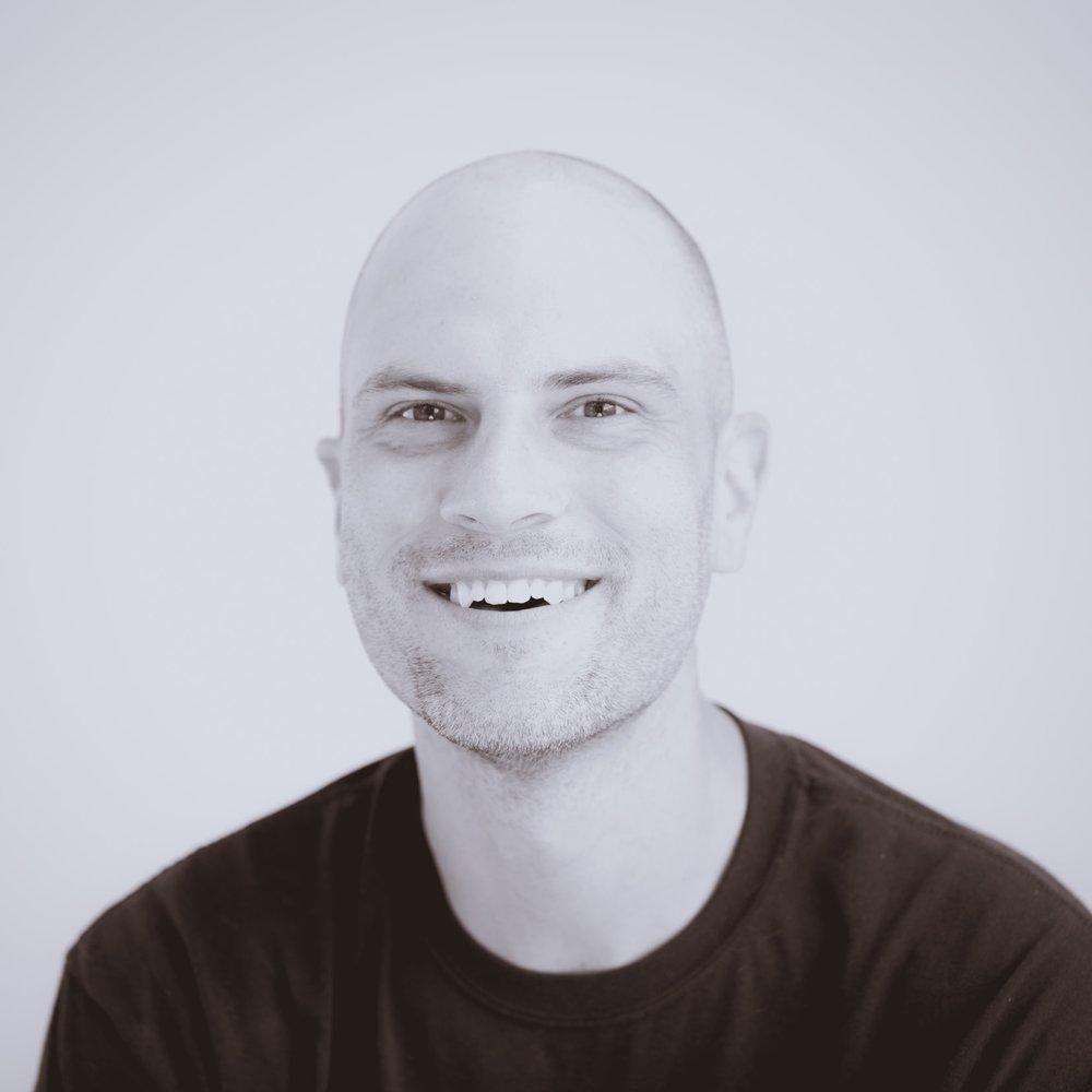 Seth Tetrick   Fabrication